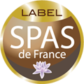 Spa label of France